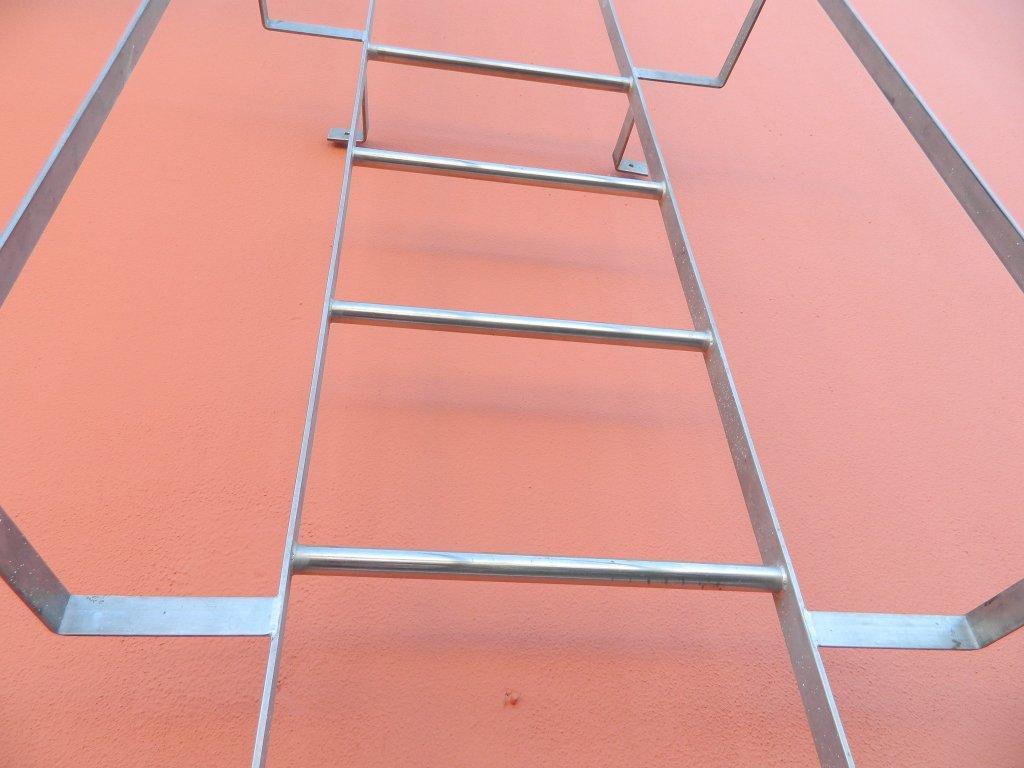 Fabricante de escada marinheiro