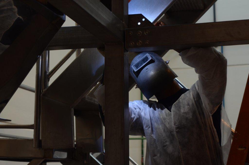 Manutenção industrial em sorocaba