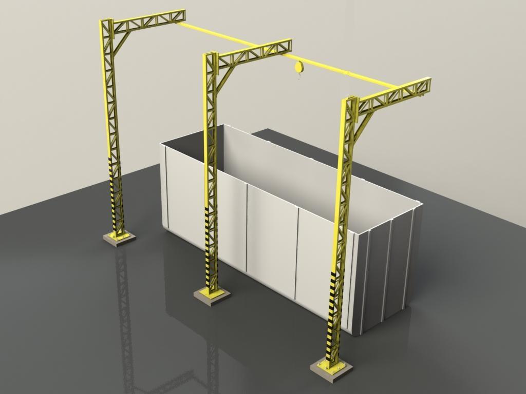 Sistema de linha de vida horizontal