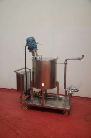 Fabricantes de equipamentos em aço inox