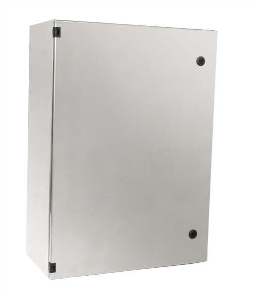 Caixa painel eletrico inox