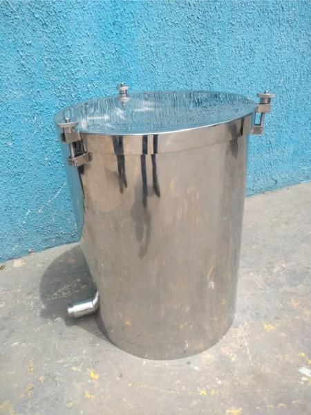 Fornecedor de tambor 200 litros